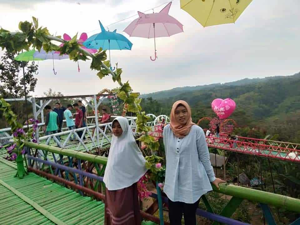 Bukit Tanjung Jepara Wisata yang Lagi Hits