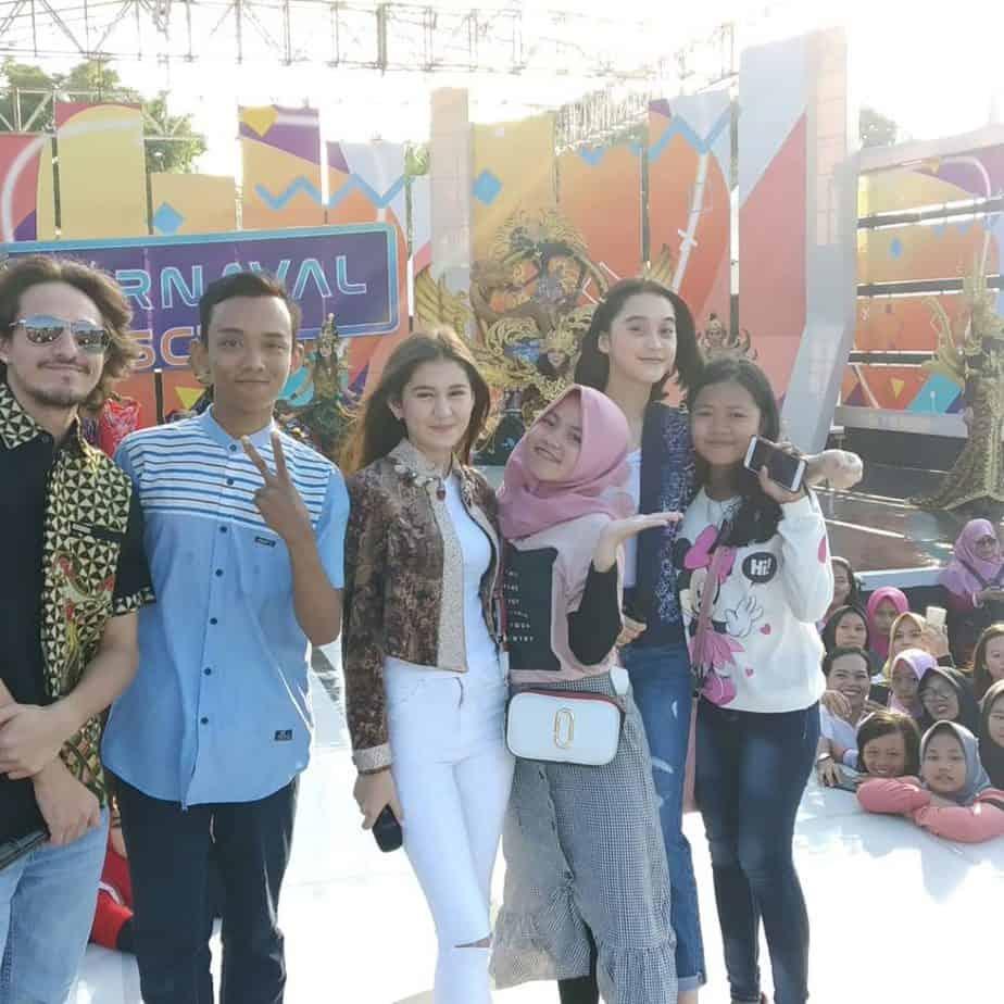 Karnaval Sctv Jepara