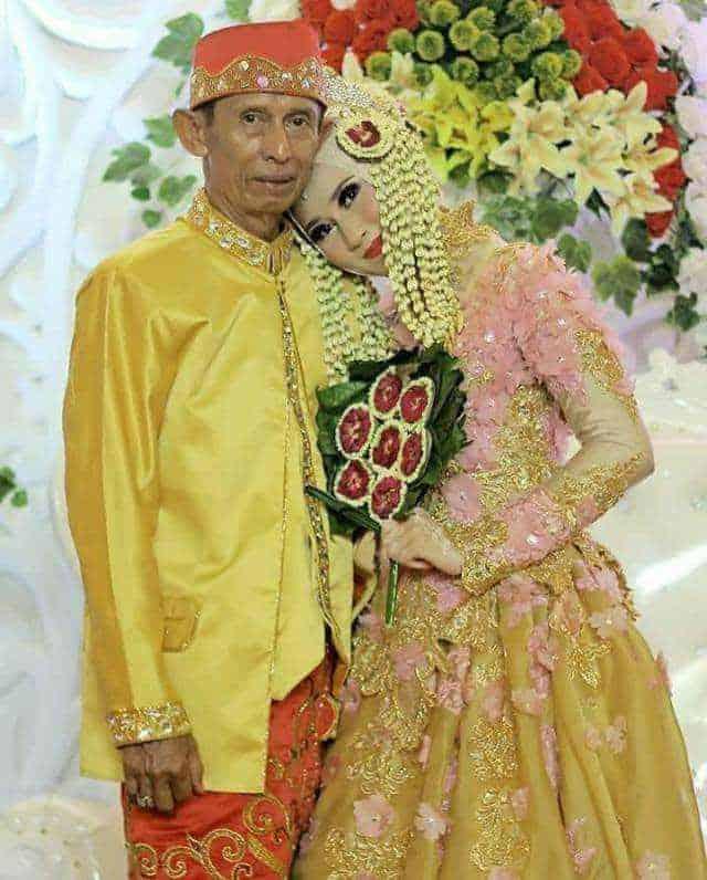 Tahun Dudo Mitos Pantangan Orang Jawa Untuk Menikah