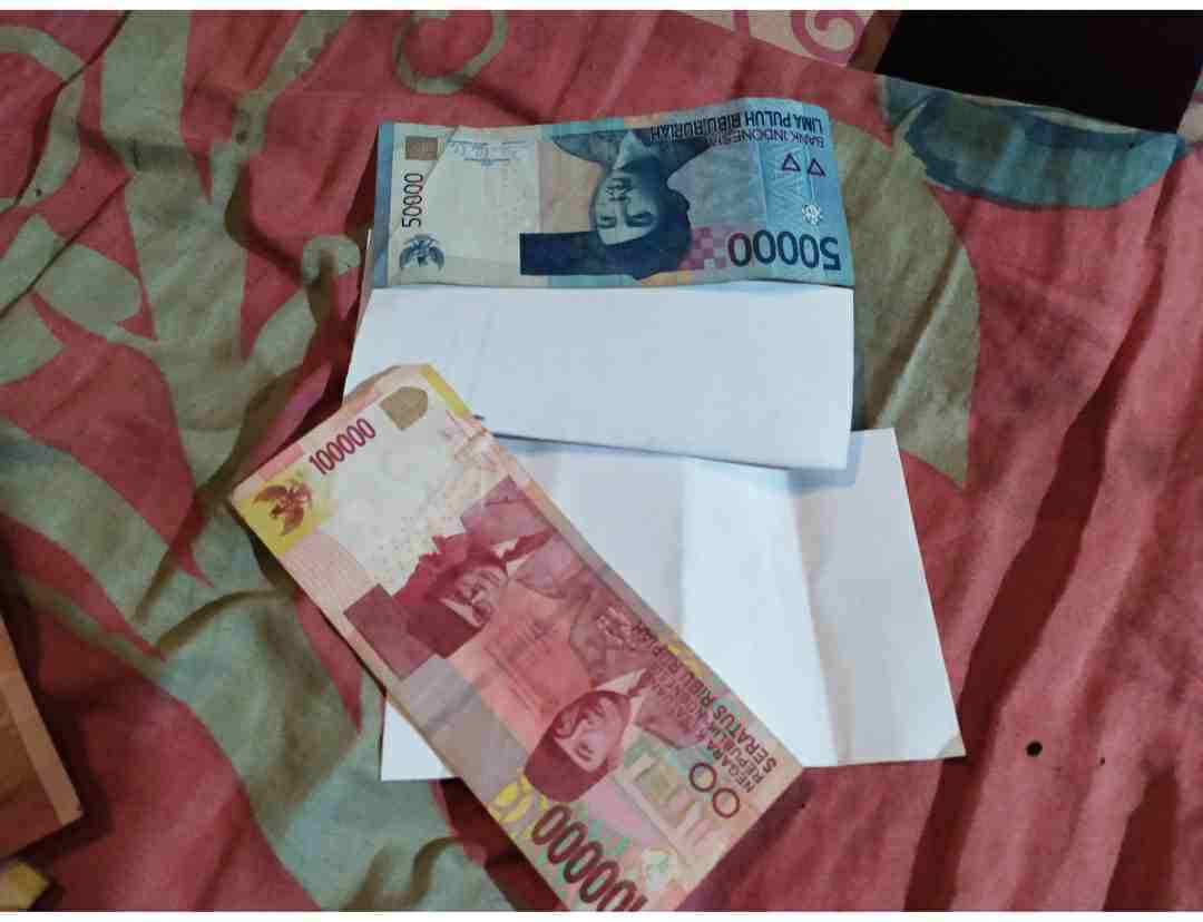 Tradisi Uang Bensin di Pilpet Jepara