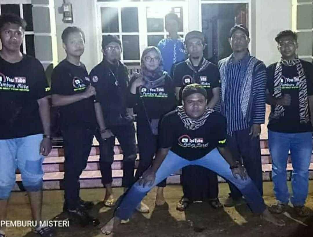 Tim Pemburu Misteri Akhirnya Ungkap Misteri Hilangnya Sofi di Belik Suwolo