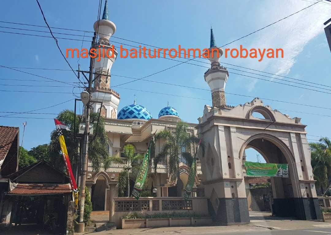 Asal-usul Desa Robayan Jepara, Mbah Roboyo Babat Alas