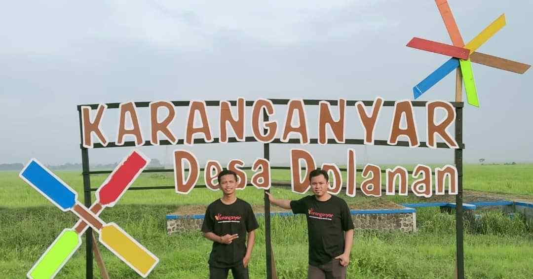 Desa Karanganyar Jepara Sentra Industri Mainan Tradisional Terbesar Di Indonesia.