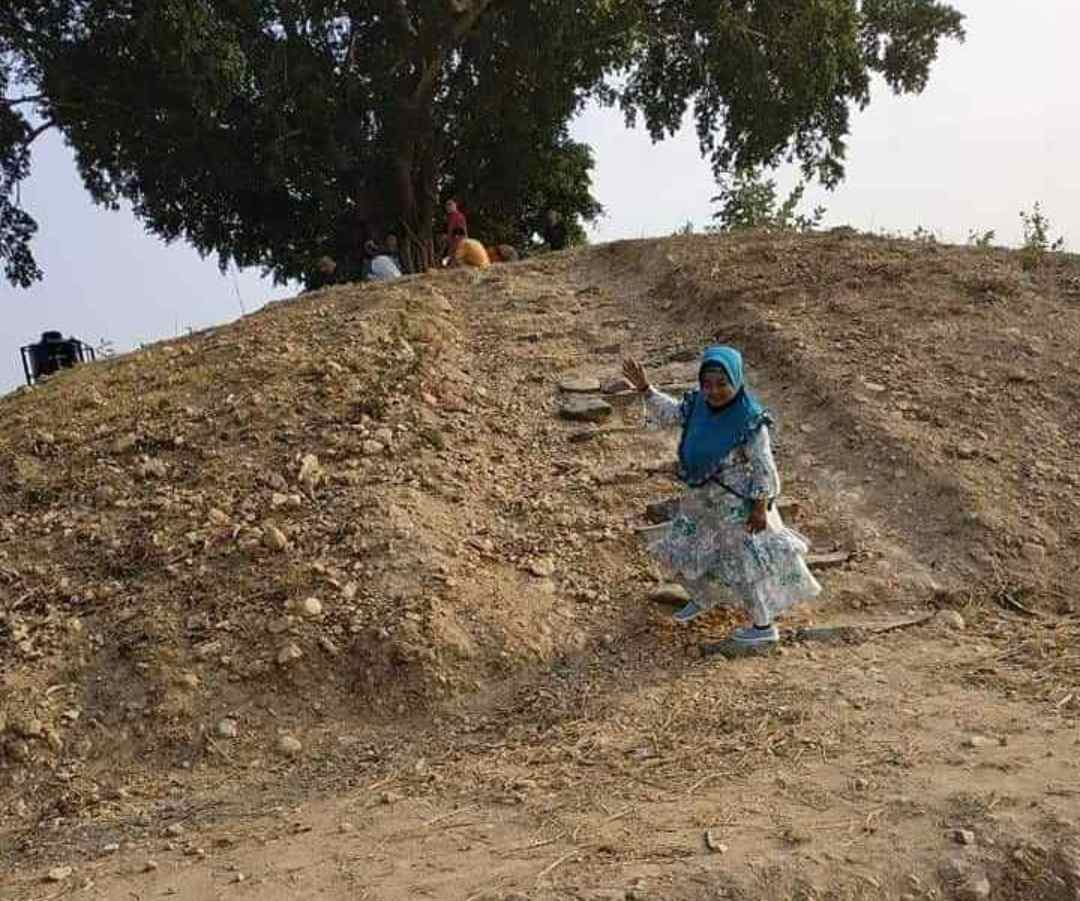 Cerita Gunung Tumpeng Ngelak Desa Jambu Mlonggo Jepara