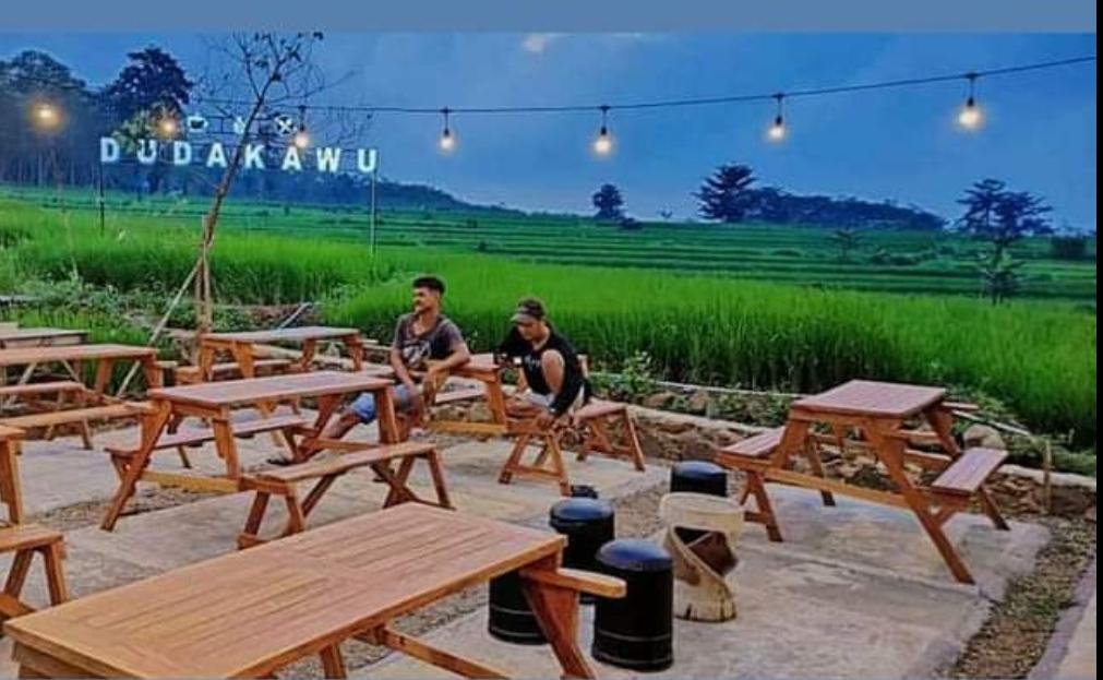 Kafe dudakawu