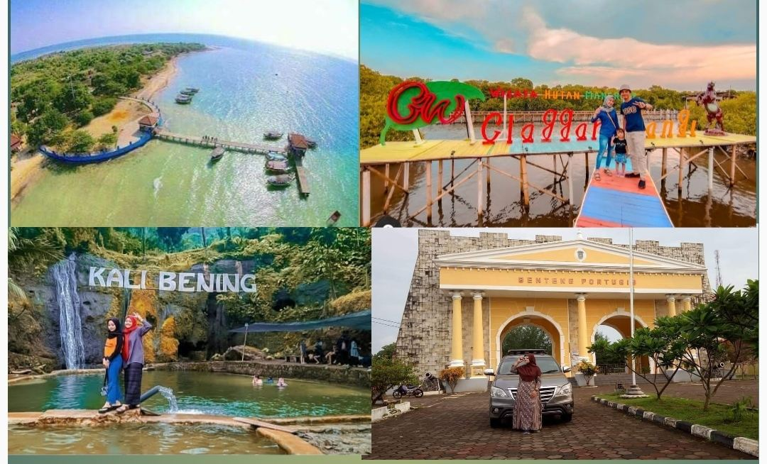 100 Tempat Wisata di Kabupaten Jepara Buat Libur Lebaran